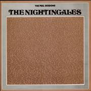 Click here for more info about 'The Nightingales - The Peel Sessions'