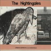 Click here for more info about 'The Nightingales - Urban Ospreys'