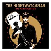 Click here for more info about 'The Nightwatchman - One Man Revolution'