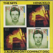 Click here for more info about 'The Nits - Henk/Kilo'
