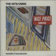 Click here for more info about 'The Nits - OMSK'