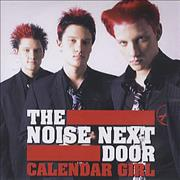 Click here for more info about 'The Noise Next Door - Calendar Girl'