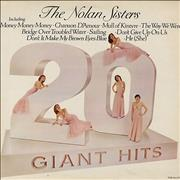 Click here for more info about 'The Nolans - 20 Giant Hits'
