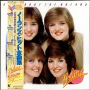 Click here for more info about 'The Nolans - All About The Nolans - Complete'