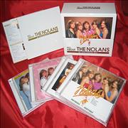 Click here for more info about 'The Nolans - All About The Nolans'