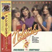 Click here for more info about 'The Nolans - Dancing Sisters'
