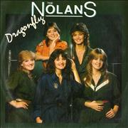 Click here for more info about 'The Nolans - Dragonfly'