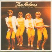 Click here for more info about 'The Nolans - Making Waves'