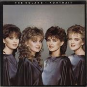 Click here for more info about 'The Nolans - Portrait'