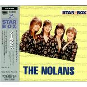 Click here for more info about 'The Nolans - Star Box Collection'