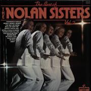 Click here for more info about 'The Nolans - The Best Of The Nolan Sisters - Vol. 2'