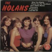 Click here for more info about 'The Nolans - The Nolans EP'