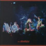 Click here for more info about 'The Nomads - 16 Forever'