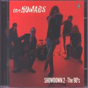 Click here for more info about 'The Nomads - Showdown 2 - The 90's'