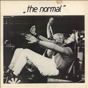 Click here for more info about 'The Normal - T.V.O.D.'
