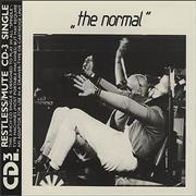Click here for more info about 'The Normal - T.V.O.D./Warm Leatherette'