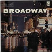 Click here for more info about 'The Norman Luboff Choir - Broadway'