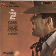Click here for more info about 'The Norman Luboff Choir - Songs Of The Cowboy'