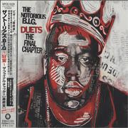 Click here for more info about 'The Notorious B.I.G. - Duets: The Final Chaptor'
