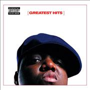 Click here for more info about 'The Notorious B.I.G. - Greatest Hits'