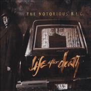 Click here for more info about 'The Notorious B.I.G. - Life After Death'