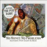 Click here for more info about 'The Notorious B.I.G. - Mo Money Mo Problems'