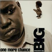 Click here for more info about 'The Notorious B.I.G. - One More Chance'