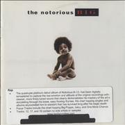 Click here for more info about 'The Notorious B.I.G. - Ready Yo Die'
