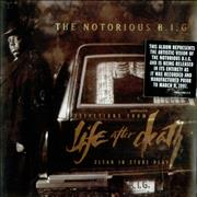 Click here for more info about 'The Notorious B.I.G. - Selections from Life After Death'