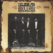 Click here for more info about 'The Notting Hillbillies - Missing... Presumed Having A Good Time'