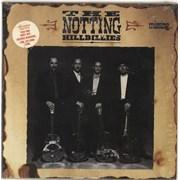 The Notting Hillbillies Missing... Presumed Having A Good Time South Africa vinyl LP
