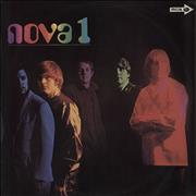 Click here for more info about 'Nova 1'