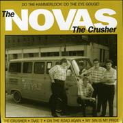 Click here for more info about 'The Novas - The Crusher'