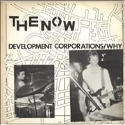 Click here for more info about 'The Now - Development Corporations'