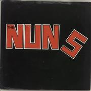 Click here for more info about 'The Nuns - The Nuns EP'