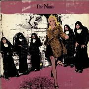 Click here for more info about 'The Nuns - The Nuns'