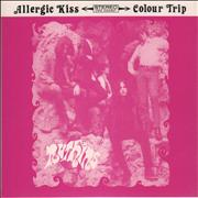 Click here for more info about 'The Nuthins - Allergic Kiss'
