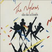 Click here for more info about 'The Nylons - Na Na Hey Hey Kiss Him Goodbye'