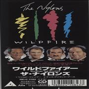 Click here for more info about 'The Nylons - Wildfire'