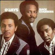 Click here for more info about 'The O'Jays - Back Stabbers - 180gm'