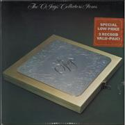 Click here for more info about 'The O'Jays - Collectors Items - 180gm'