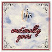 Click here for more info about 'The O'Jays - Emotionally Yours'