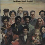 Click here for more info about 'The O'Jays - Family Reunion'