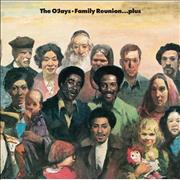Click here for more info about 'The O'Jays - Family Reunion...Plus'