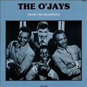 Click here for more info about 'The O'Jays - From The Beginning'