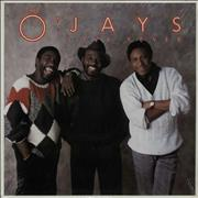 Click here for more info about 'The O'Jays - Love Fever - Sealed'