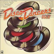Click here for more info about 'CBS Records - Disco Dancers Volume II'