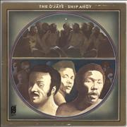 Click here for more info about 'The O'Jays - Ship Ahoy'