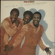 Click here for more info about 'The O'Jays - Travelin' At The Speed Of Thought'