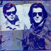 Click here for more info about 'The O'Kanes - Tired Of The Runnin''